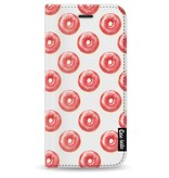 Casetastic Wallet Case White Apple iPhone 8 - All The Donuts