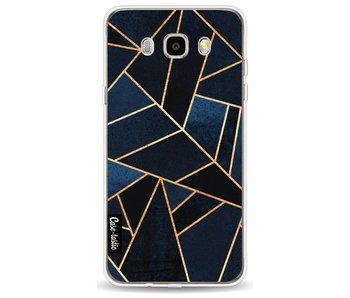 Navy Stone - Samsung Galaxy J5 (2016)