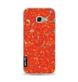 Casetastic Softcover Samsung Galaxy A3 (2017) - Autumnal Leaves