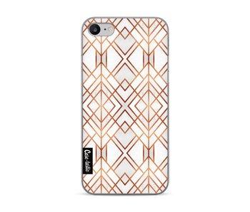 Copper Geo - Apple iPhone 7
