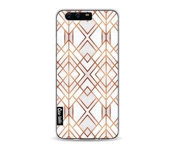 Copper Geo - Huawei P10