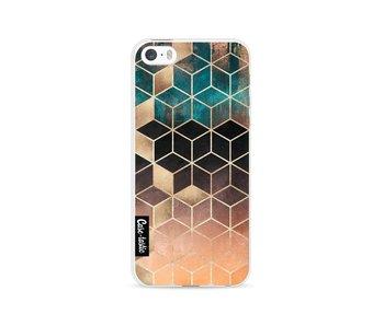 Ombre Dream Cubes - Apple iPhone 5 / 5s / SE
