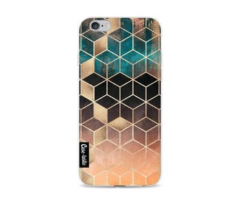 Ombre Dream Cubes - Apple iPhone 6 / 6s