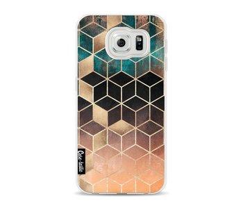 Ombre Dream Cubes - Samsung Galaxy S6