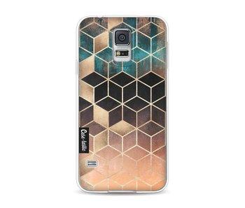 Ombre Dream Cubes - Samsung Galaxy S5