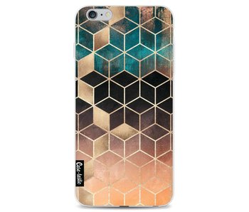 Ombre Dream Cubes - Apple iPhone 6 Plus / 6s Plus
