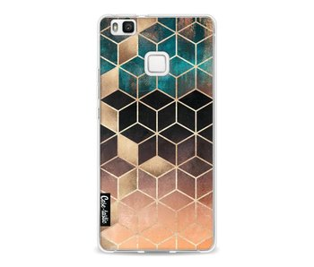 Ombre Dream Cubes - Huawei P9 Lite