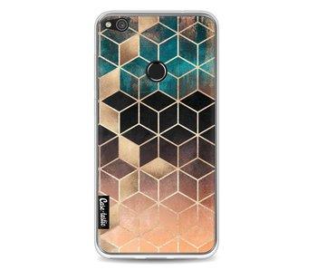 Ombre Dream Cubes - Huawei P8 Lite (2017)