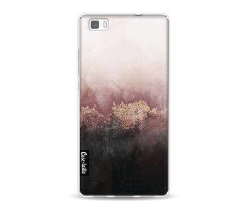 Pink Sky - Huawei P8 Lite