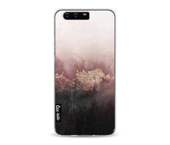 Pink Sky - Huawei P10