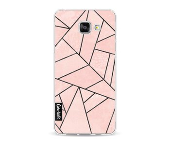 Rose Stone - Samsung Galaxy A5 (2016)