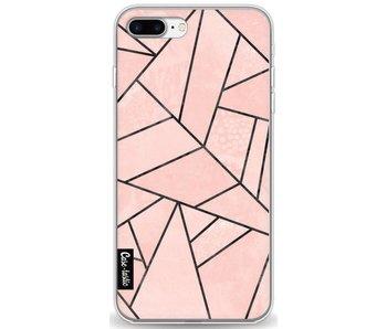 Rose Stone - Apple iPhone 7 Plus