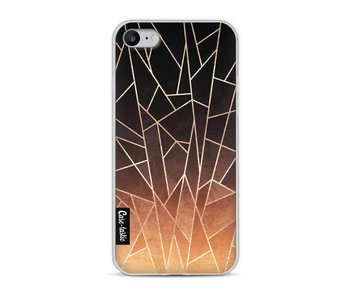 Shattered Ombre - Apple iPhone 8