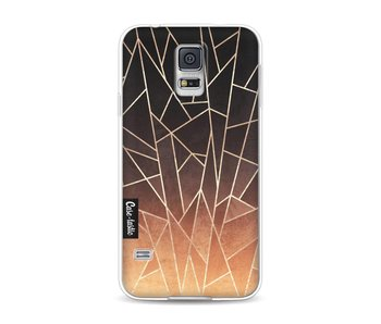 Shattered Ombre - Samsung Galaxy S5