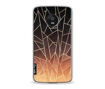 Shattered Ombre - Motorola Moto G5