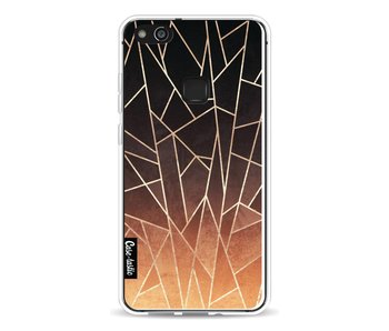 Shattered Ombre - Huawei P10 Lite
