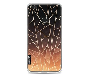 Shattered Ombre - Huawei P8 Lite (2017)