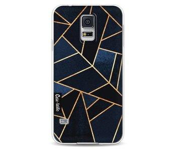 Navy Stone - Samsung Galaxy S5