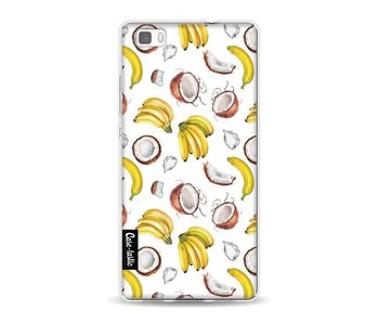 Banana Coco Mania - Huawei P8 Lite