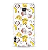 Casetastic Softcover Samsung Galaxy A5 (2016) - Banana Coco Mania