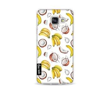 Banana Coco Mania - Samsung Galaxy A3 (2016)