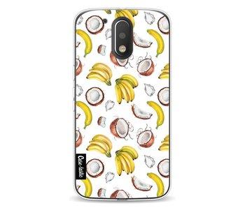 Banana Coco Mania - Motorola Moto G4 / G4 Plus