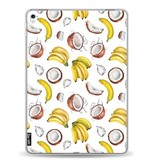 Casetastic Softcover Apple iPad Pro 9.7   - Banana Coco Mania
