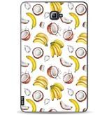 Casetastic Softcover Samsung Galaxy Tab A 10.1 (2016) - Banana Coco Mania