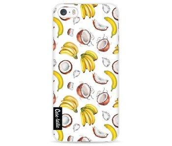 Banana Coco Mania - Apple iPhone 5 / 5s / SE