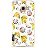 Casetastic Softcover Samsung Galaxy A3 (2017) - Banana Coco Mania