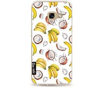 Banana Coco Mania - Samsung Galaxy A3 (2017)