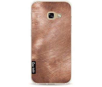 Copper - Samsung Galaxy A3 (2017)