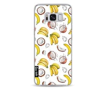 Banana Coco Mania - Samsung Galaxy S8