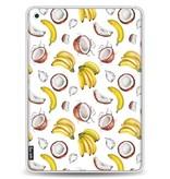 Casetastic Softcover Apple iPad 9.7 (2017) - Banana Coco Mania