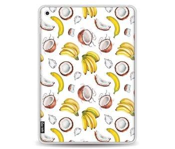 Banana Coco Mania - Apple iPad 9.7 (2017)