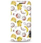 Casetastic Wallet Case Black Samsung Galaxy A3 (2017) - Banana Coco Mania