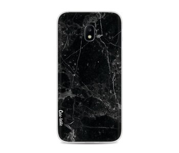 Black Marble - Samsung Galaxy J3 (2017)