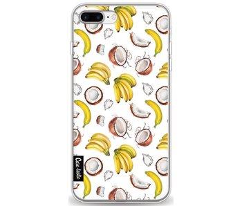 Banana Coco Mania - Apple iPhone 8 Plus