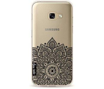 Floral Mandala - Samsung Galaxy A3 (2017)