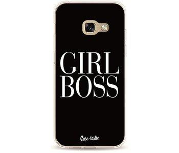 Girl Boss - Samsung Galaxy A3 (2017)