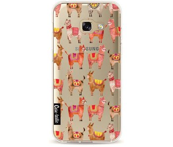 Alpacas - Samsung Galaxy A3 (2017)