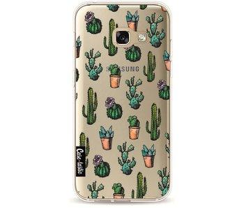 Cactus Dream - Samsung Galaxy A3 (2017)