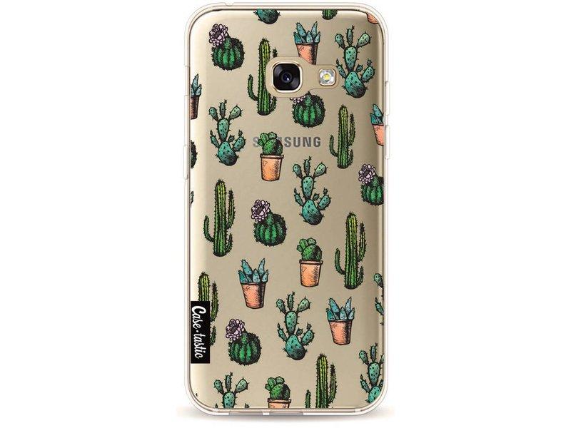 Casetastic Softcover Samsung Galaxy A3 (2017) - Cactus Dream