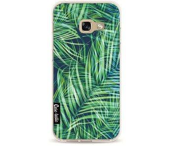 Palm Leaves - Samsung Galaxy A3 (2017)