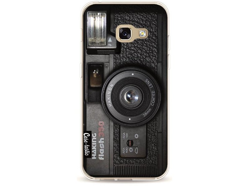 Casetastic Softcover Samsung Galaxy A3 (2017) - Camera 2