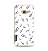 Casetastic Softcover Samsung Galaxy A3 (2017) - All The Champagne