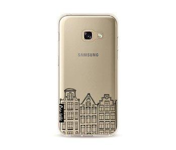 Amsterdam Canal Houses - Samsung Galaxy A3 (2017)