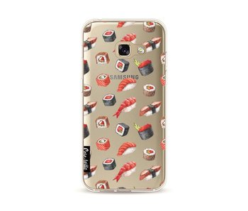 All The Sushi - Samsung Galaxy A3 (2017)