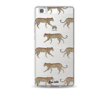 Hunting Leopard - Huawei P8 Lite
