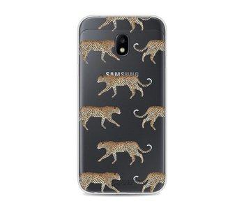 Hunting Leopard - Samsung Galaxy J3 (2017)